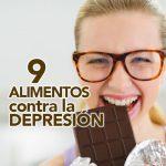 9 alimentos contra la depresión