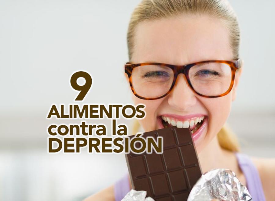 Alimentos contra la depresi n y la ansiedad divina cocina - Alimentos contra depresion ...