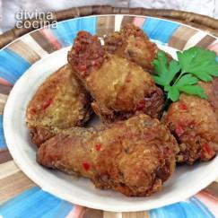 alitas-de-pollo-picantes-plato