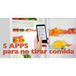 app-no-tirar-comida