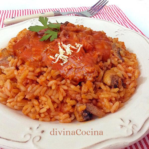 arroz-bolonesa