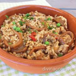 arroz-con-calamares