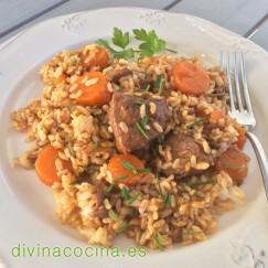 arroz-con-carrillada
