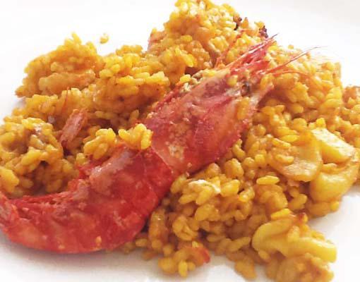 arroz-carabinero