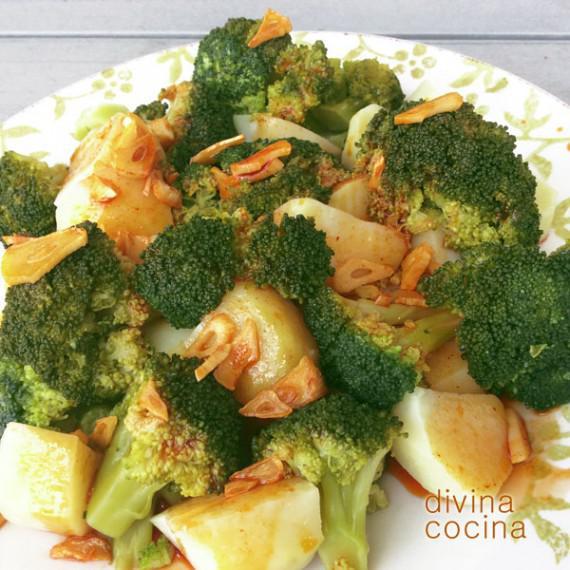 brocoli-con-patatas-ajoarriero2