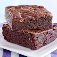 Brownie de Nutella o Nocilla fácil