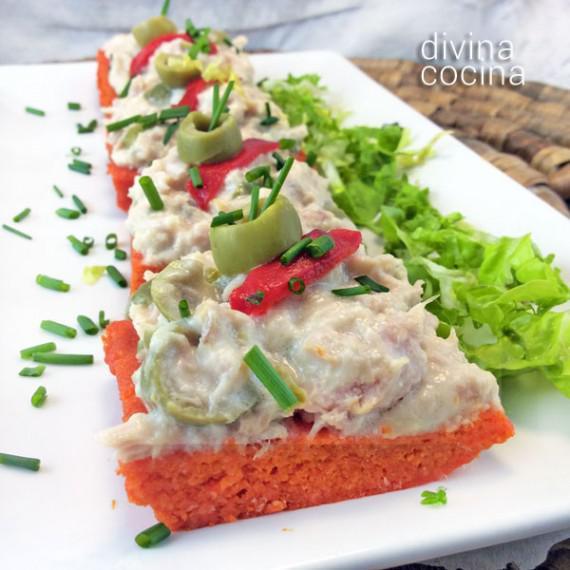Recetas de cocina divina cocina for Divina cocina canapes