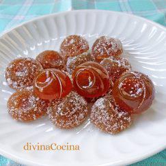 caramelos-miel-limon-caseros