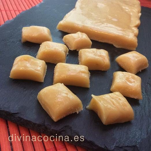 caramelos-toffee
