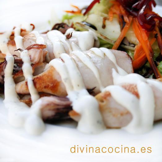 chipiron-plancha