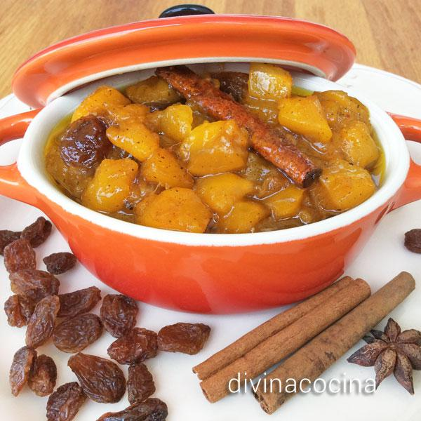 chutney-de-mango