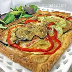 coca-de-hojaldre-de-verduras