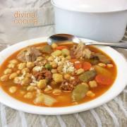 cocido-de-verduras