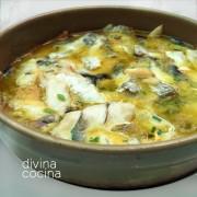 Merluza En Salsa Verde Con Almejas De Carril Divina Cocina