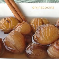 compota-de-castanas