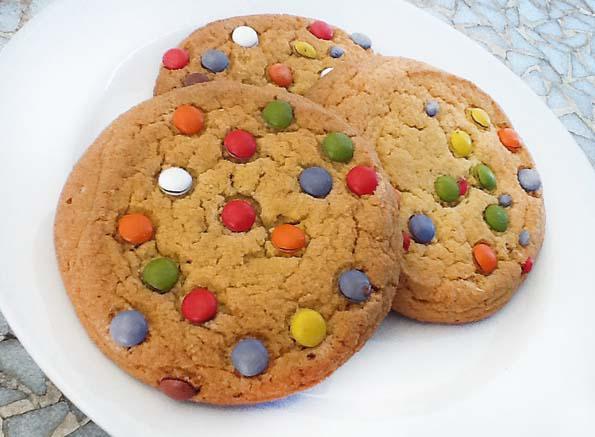 cookies de lacasitos 2