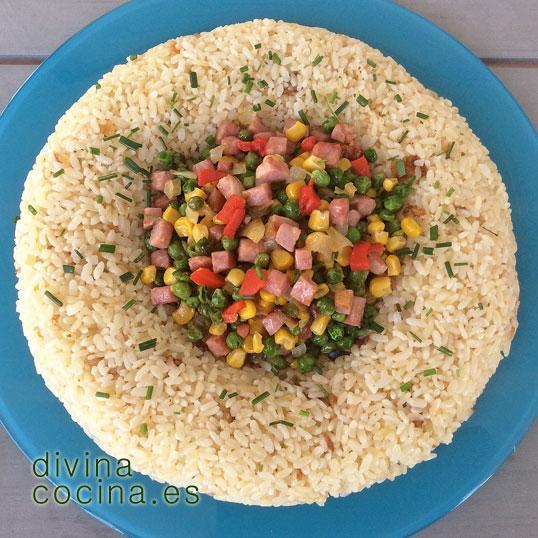corona-de-arroz-detalle