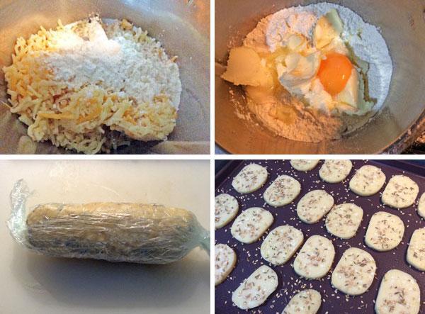 crackers-de-queso-paso-a-paso