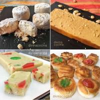 10 dulces de Navidad caseros