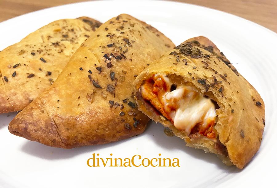 empanadillas de pizza detalle 3