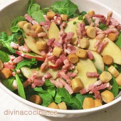 ensalada-de-espinacas-y-manzana