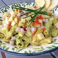 ensalada-de-pasta-al-curry