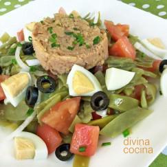 ensalada-fresca-de-judias-verdes-de-verano