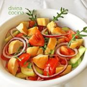 ensalada-panzanella