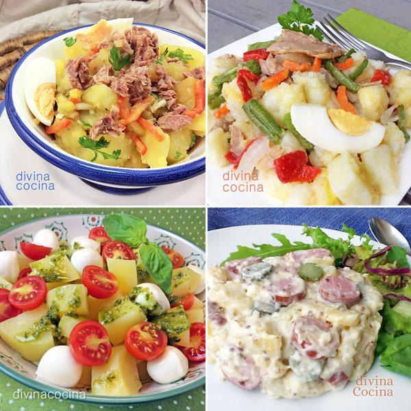 ensaladas-de-patata-varias