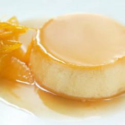 flan-de-naranja-facil