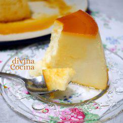 flan-de-queso-y-leche-condensada
