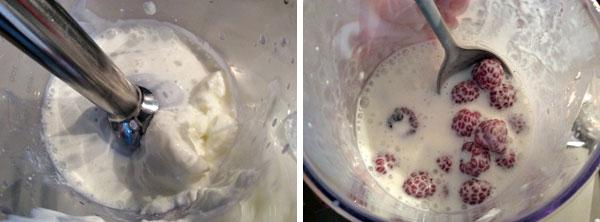 flan-de-yogur-con-frutos-rojos-paso-a-paso