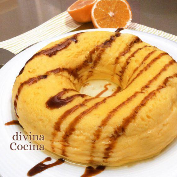 flan-naranja-y-leche-condensada-microondas