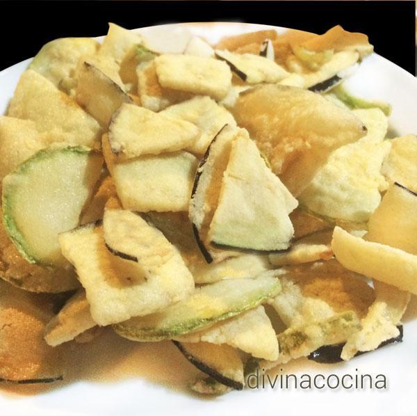 fritura-de-calabacines-y-berenjenas-plato