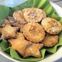 galletas-de-mantequilla-cesto