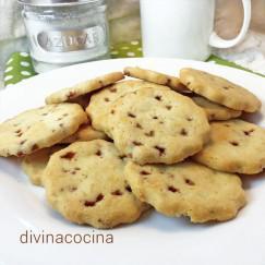 galletas-de-mantequilla-y-frutas