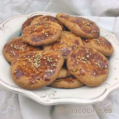 galletas-de-miel-plato