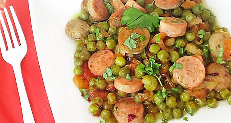 guisantes-con-salchichas-3