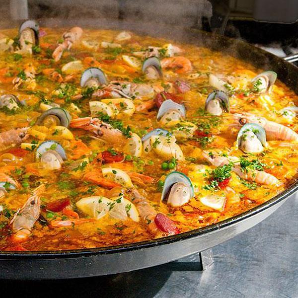 Los 10 platos m s t picos de la cocina espa ola divina for Verdura tipica romana