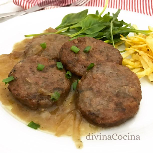 hamburguesas-en-salsa1