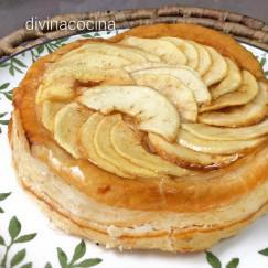 hojaldre-de-manzana-y-crema