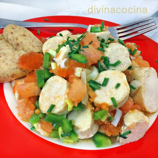 receta de huevas de merluza ali adas divina cocina