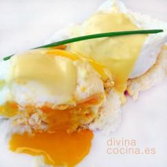 huevos-benedictine