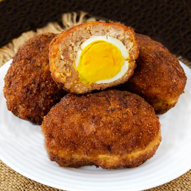 huevos escoceses 3