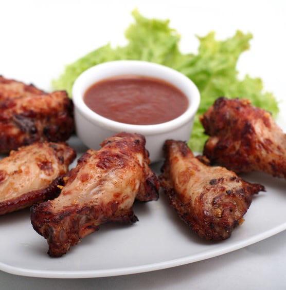Salsa barbacoa divina cocina for Salsa barbacoa ingredientes