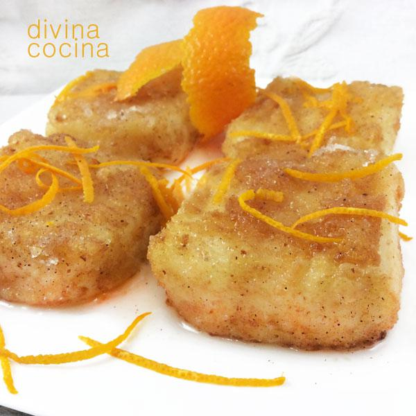 leche-frita-de-naranja