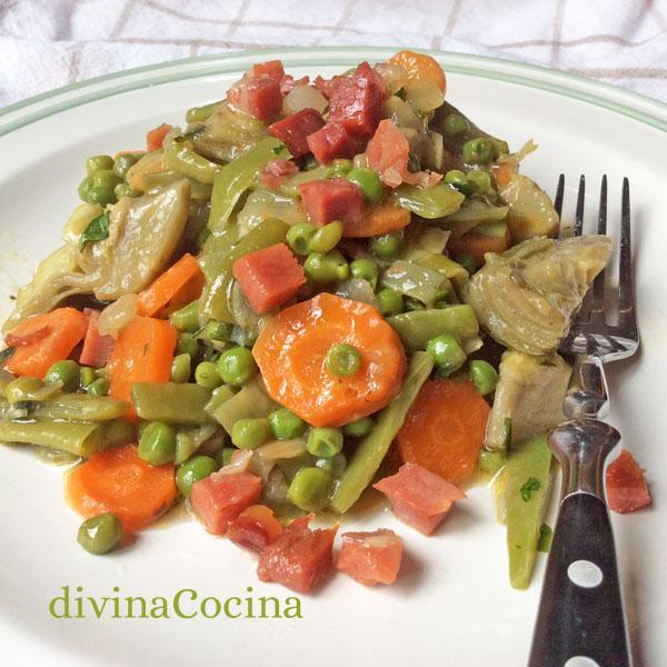 menestra-de-verduras-plato