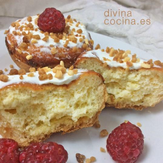 muffins-de-queso-crema