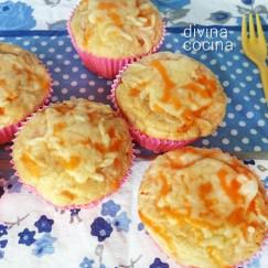 muffins-de-queso