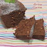 Pastel de chocolate en microondas en 5 minutos